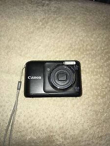 Canon PowerShot A800 Digital Camera