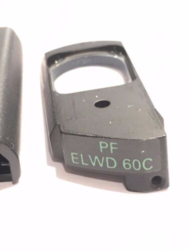 NIKON CD DIC NOSEPIECE SLIDER FOR PF ELWD 60X OBJECTIVE FOR MICROSCOPE