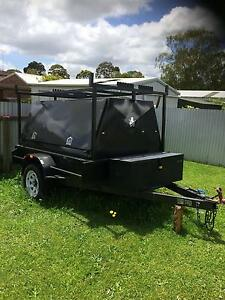 Tradie/Camping Trailer Mount Gambier Grant Area Preview