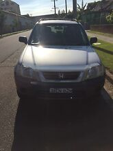 2001 Honda CRV Mayfield West Newcastle Area Preview