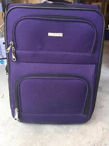 138352284d lanza luggage bag