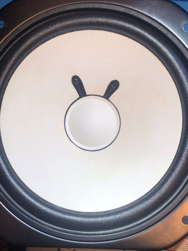 Yamaha NS10 Woofer JA1081A Original Replacement Woofer for NS10 or NS-10M Studio