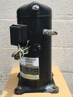 Copeland 4 Ton Scroll Compressor Zr46k3-pfv-230 Refrigerant R-22 Used C4