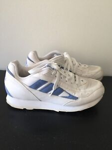 ADIDAS WOMAN SHOES, size 8.5