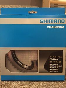 SHIMANO DURA-ACE FC-9000 CHAINRING - 50T-MA (NEUF)