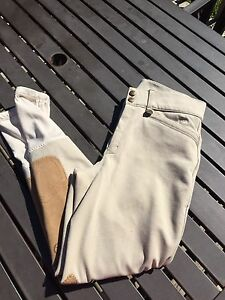 Youth size 16 Ovation Horse Riding Breeches