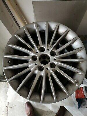 BMW F30 Genuine alloy Wheels 5 x 120 17 inch