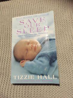 Save Our Sleep book  Castlereagh Penrith Area Preview