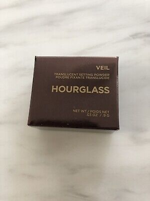 Hourglass Veil Translucent Setting Powder - New In Box