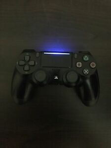 Ps4 controller genuine Doncaster Manningham Area Preview