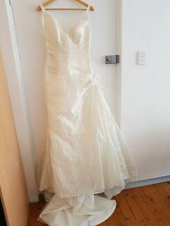 Wedding Dress-Never been Used