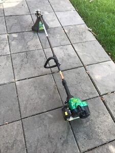 Weed eater gas grass trimmer