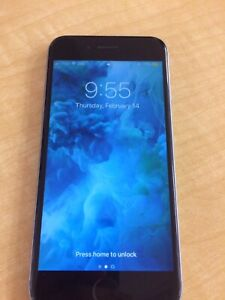 iPhone 6s 32GB, UNLOCKED Great Condition