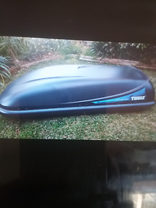 Thule car toploader North Balgowlah Manly Area Preview