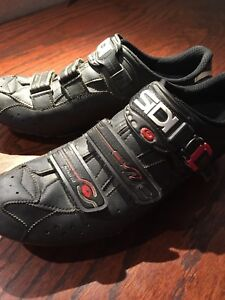 SIDI Dominator S-PRO MTB Shoes, Size 46