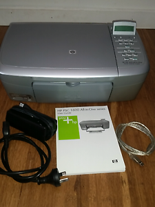 HP  printer.scanner.photocopier. HP PSC 1610. Prospect Prospect Area Preview