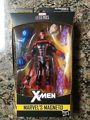 Marvel Legends Magneto BAF Apocalypse