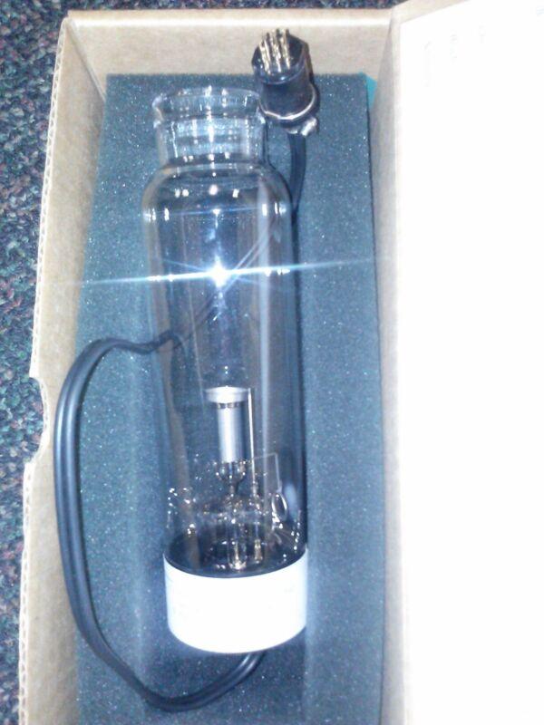 STARNA HOLLOW CATHODE LAMP P931 MAGNESIUM (MG) BULB LIGHT