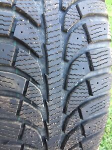 225/50R17 winter tires and n rims