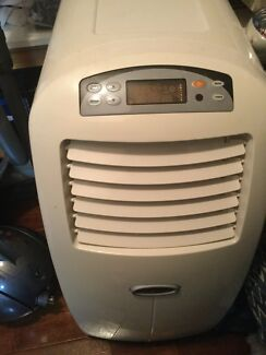 refrigerated portable air conditioners x 2