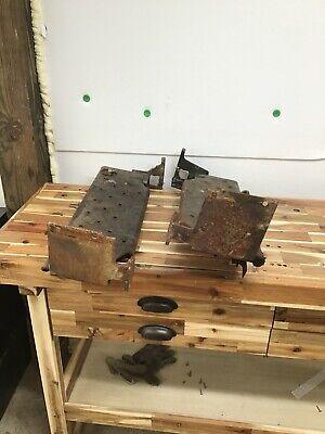 165 Massey Ferguson Tractor Steps