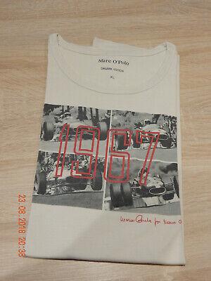 "T-Shirt de marque ""MARC O'POLO"", pour homme (XL)"