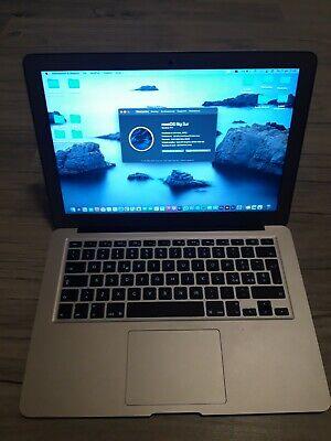 Macbook air 13 2017 usato