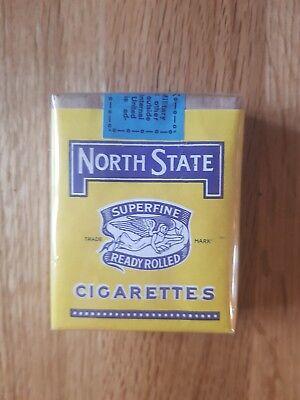 Ww2 replica North state cigarettes