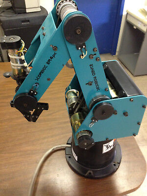 Scorbot-er 4pc Eshed Robotec Robot