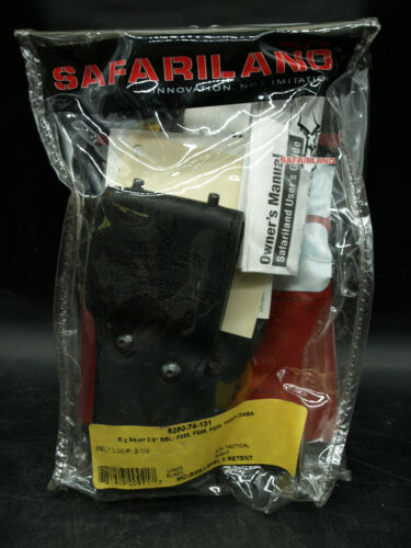 Safariland 6280 Mid-Ride Retention Holster STX Tactical 6280-74-131 P228/P229 T4