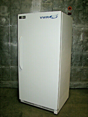 Vwr Symphony Flammable Storage Lab Refrigerator Model Fsr-2004
