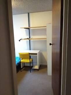 North Melbourne Guest Room near Melbourne Uni and Victoria Market