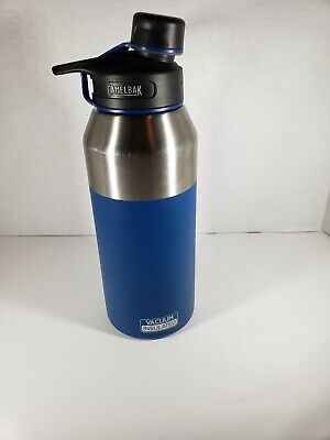 CamelBak Chute Vacuum Insulated Stainless Water Bottle 40 (Camelbak Chute 40oz Vacuum Insulated Stainless Water Bottle)