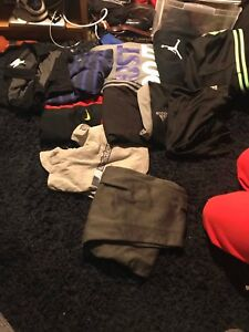 Men's and kids xl athletic&casual clothes