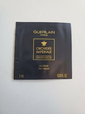 Guerlain Orchidee Imperiale The Rich Cream 1mL Sample