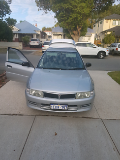 2001 mitsubishi lancer gli manual