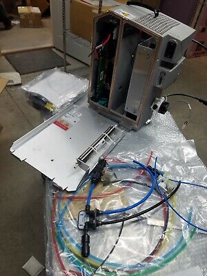 Thermo Scientific Icap Mk2 Radial Rf Generator Upgrade Kit Pn 842315550561