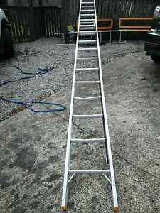 Gorilla industrial ladder Ferntree Gully Knox Area Preview