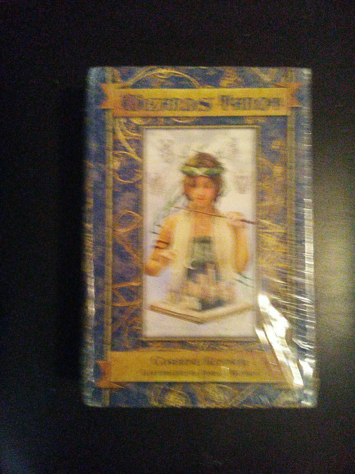 HTF.. WIZARD S TAROT DECK BOOK SET... FACTORY SEALED/BRAND NEW.. OUT OF PRINT - $725.00