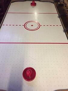 Soccer & Air Hockey Tables Mile End West Torrens Area Preview
