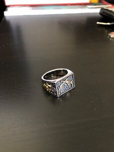 Men's Ring For SALE!