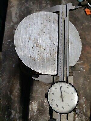 4 14 Diameter 1045 Steel Round Bar Stock - 4.25 X 5 Length