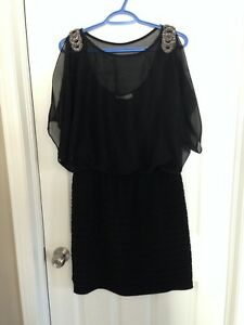 Large Women's Dresses
