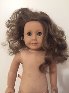 American Girl Doll - TLC condition