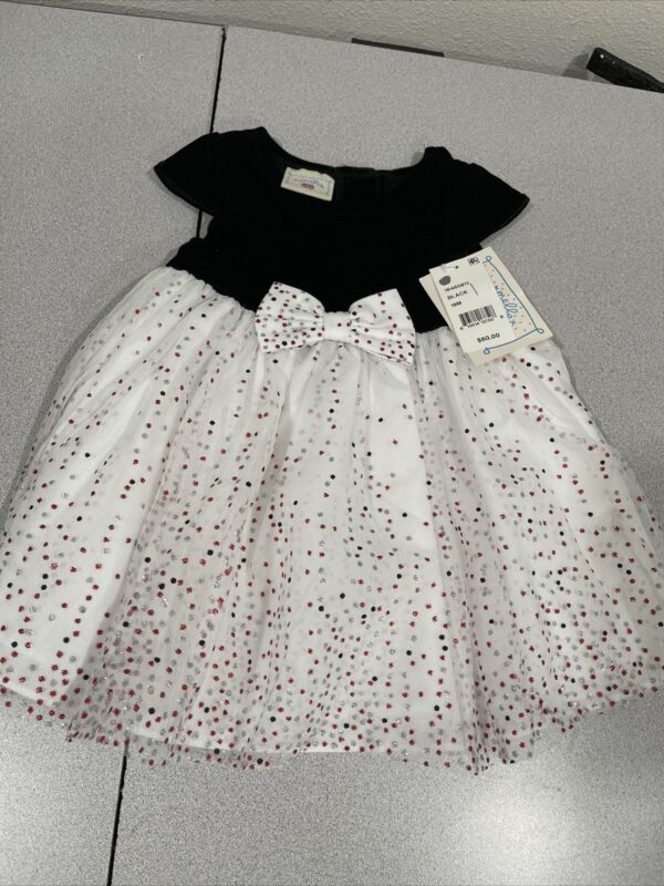 Marmellata Dress New With Tags 18 Months