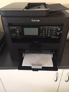 BRAND NEW Canon Image Class Mono Laser Printer, Scanner and fax Karrinyup Stirling Area Preview