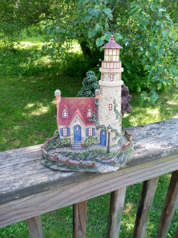 Hawthorne Village Guiding Point Lighthouse