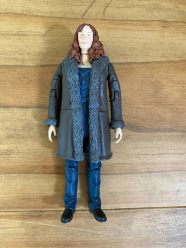 Doctor Who companion Donna Noble figure Character Options