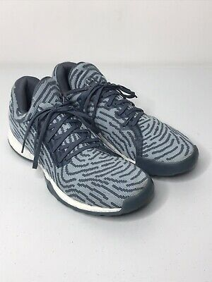 Adidas Harden Vol. 1 Primeknit Men's Shoes Sz 13 #8408 Good Condition