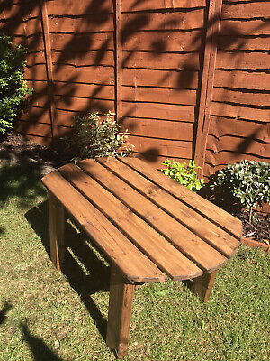 Charles taylor Garden Coffee Table